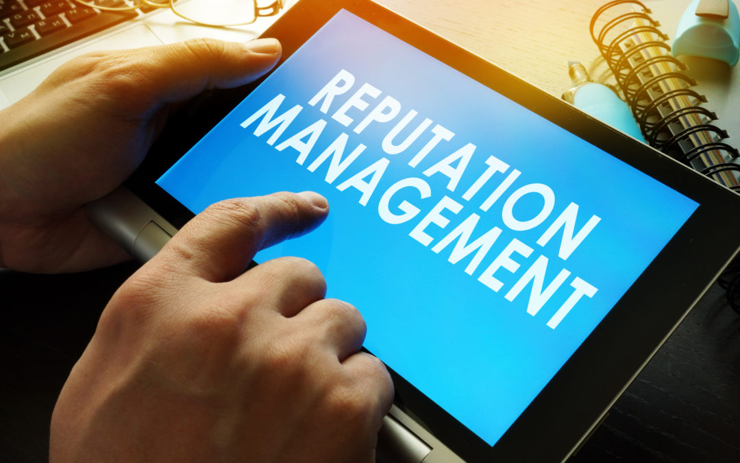 Online Reputation Management for Auto Body Shops